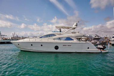 Продажа яхты Capriccio - AICON YACHTS 64 Flybridge