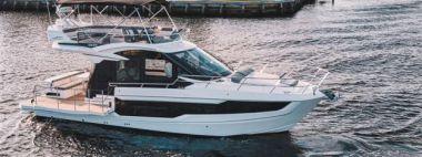 Продажа яхты GALEON 400 FLY - GALEON