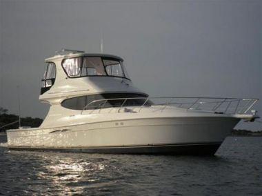 Продажа яхты Charisma