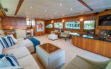 Купить яхту Khaleesi - HATTERAS 80 Motor Yacht в Atlantic Yacht and Ship