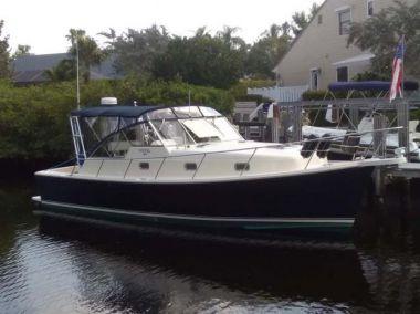 Продажа яхты Lady Blu - MAINSHIP 34 Pilot