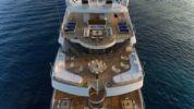 Стоимость яхты SERENITY