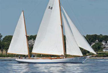 Стоимость яхты CATRIONA - HERRESHOFF 2004