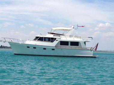 Стоимость яхты Tomfoolery - MARLOW