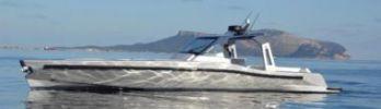 Продажа яхты Maori 50