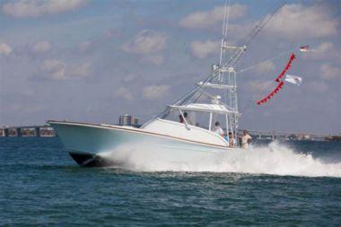 Купить яхту Custom Build в Atlantic Yacht and Ship