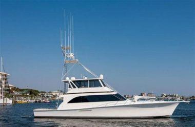 """Купить Pole Position - Ocean Yachts 66' 0"""""""