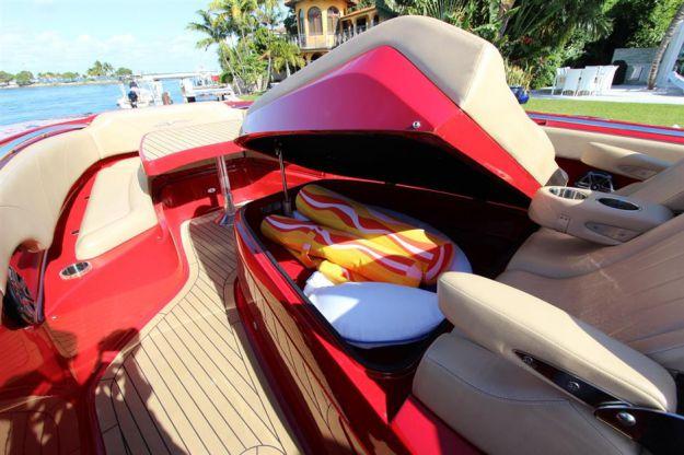 MTI V42 - MARINE TECHNOLOGY - Buy and sell boats - Atlantic
