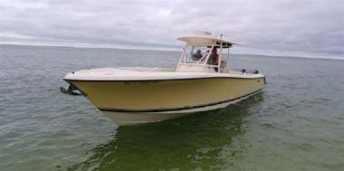 """32 Pursuit Center Console - PURSUIT 32' 0"""" yacht sale"""