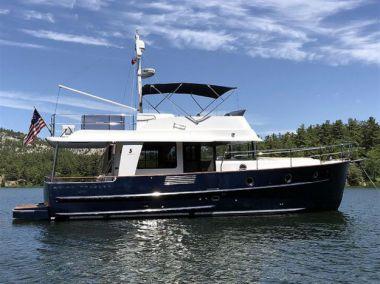 Стоимость яхты Vitesse - BENETEAU 2013