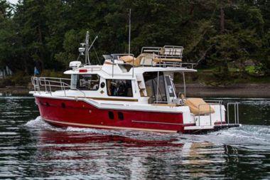 Стоимость яхты Ranger Tugs R-29 CB - RANGER TUGS 2018