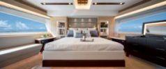 "Продажа яхты FD80 (ex-FD77) New Boat Spec - HORIZON 80' 7"""