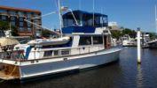 Продажа яхты Dream Catcher - GRAND BANKS Classic