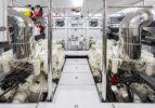 Купить яхту FD80-603 (ex-FD77) - HORIZON FD77 в Atlantic Yacht and Ship