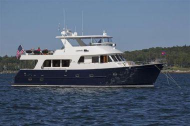 Лучшие предложения покупки яхты QUINESKA - OUTER REEF YACHTS