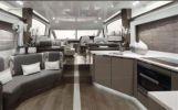Продажа яхты PEARL 65 - PEARL MOTOR YACHTS