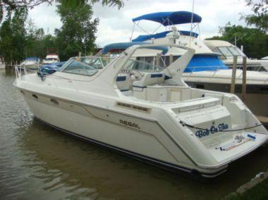 Продажа яхты Bob On This - REGAL Express