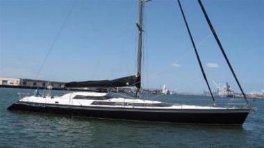 Стоимость яхты Father's Office - MACGREGOR