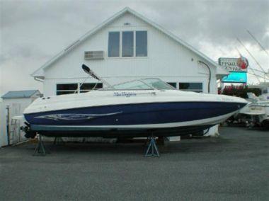 Стоимость яхты Mulligan - RINKER 2007