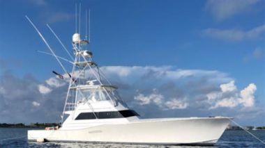 Стоимость яхты Anejo