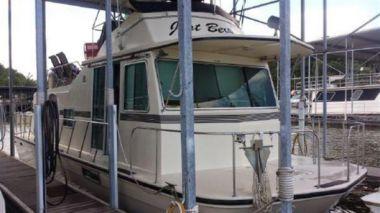 Стоимость яхты 36 1986 Harbor Master 36 - HARBOR MASTER