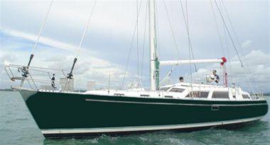 Buy a Hallmark 480 at Atlantic Yacht and Ship