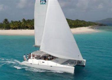 Стоимость яхты 45ft 2012 Voyage DC 45 - VOYAGE YACHTS