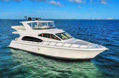 Лучшие предложения покупки яхты Hatteras 64 - HATTERAS