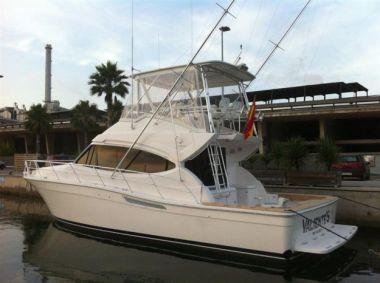 Продажа яхты Valiente´s - BERTRAM 410 Convertible