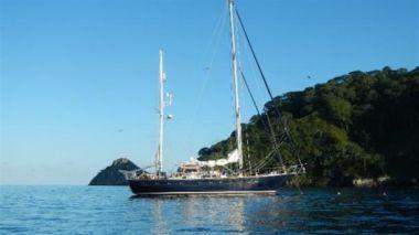 Стоимость яхты Blue Nomad - VAN DAM SHIPYARD 1982