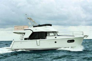 Buy a 2020 Beneteau Swift Trawler 35 - BENETEAU Swift Trawler 35 at Atlantic Yacht and Ship