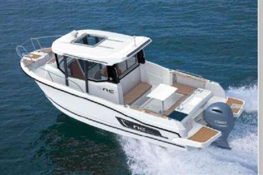 Продажа яхты 2020 Jeanneau NC 795 Sport