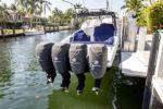 Купить яхту Maximo - MIDNIGHT EXPRESS 37 Cabin в Atlantic Yacht and Ship