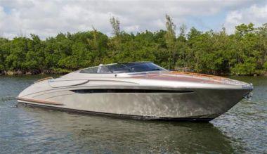 Стоимость яхты No Name - RIVA