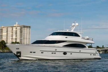 Продажа яхты 88' 2011 Horizon Lucky Dog