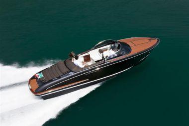 Лучшие предложения покупки яхты Riva Iseo 27#5 - RIVA