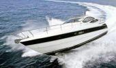 Стоимость яхты Gitana - PERSHING 2008
