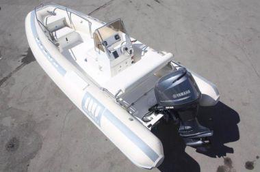 "best yacht sales deals Novurania 550 DL - NOVURANIA OF AMERICA 18' 0"""
