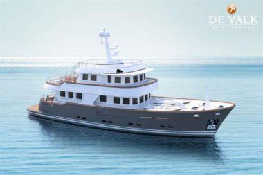 Купить яхту none - Terranova Yachts 2019 в Atlantic Yacht and Ship