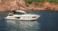 """Стоимость яхты Gran Turismo - BENETEAU 51' 9"""""""