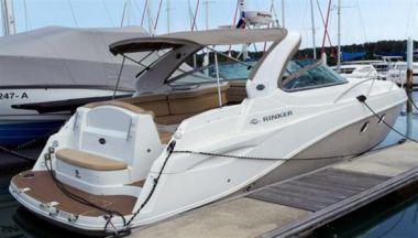 Rinker 310 Express Cruiser - RINKER 310 Express Cruiser yacht sale