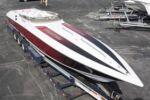 Стоимость яхты 2012 FOUNTAIN 42 LIGHTNING - FOUNTAIN 2012