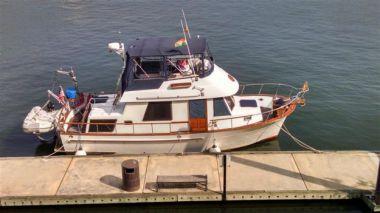 Продажа яхты  MY Therapy