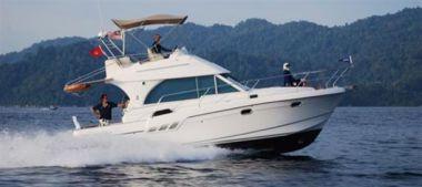 Продажа яхты Beneteau Antares 9.8 - BENETEAU Beneteau Antares 9.8