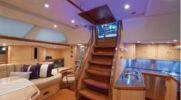 Купить яхту SVETLANA - OYSTER MARINE LTD 2011 в Atlantic Yacht and Ship