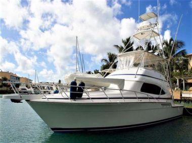Продажа яхты My Life Raft - BERTRAM 510 Convertible