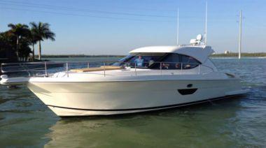 Продажа яхты Hoosier Daddy - RIVIERA 4400 Sport Yacht