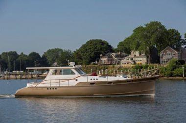 Ravello - SHANNON Ocean Express Cruiser