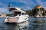 Стоимость яхты Ferretti 450 - FERRETTI
