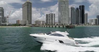 "Buy a yacht Susy V - BENETEAU 49' 0"""
